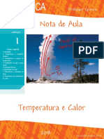 Microsoft Word - Temperatura e Calor