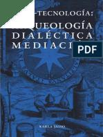Jasso Karla Arte-tecnologia Arqueologia Dialactica Mediacion
