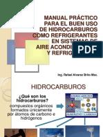 Refrigeración HC