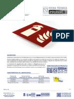 Implaser-ficha Tecnica Clase B