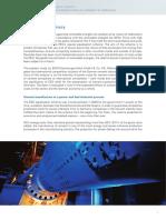 EEFA-Studie Wettbewerbsfaehige Stromkosten Fuer Die Zementherstellung Summary