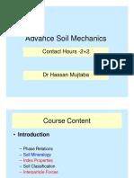 Lec 1 Basic Introduction