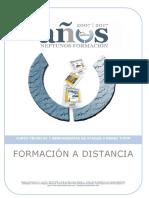 Curso Tecnicas y Herramientas de Ataques Tcp- Ip - Neptunos Formacion