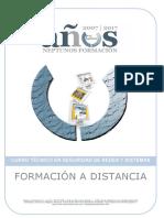 Curso Tecnico en Seguridad de Redes y Sistemas - Neptunos Formacion