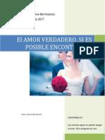 Conferencia Para Matrimonio Cant. 87