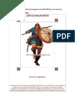 Los Anglosajones