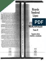 Sandoval - Agencia, Distribución, Licencia, Know How, Franquicia.