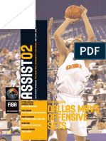 FIBA ASSIST MAGAZINE No2