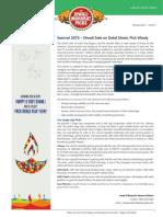 Diwali Muhurat Picks Samvat 2075 011118