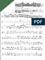 Flauto I