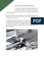 accidentes de aviones