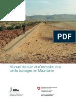 Mauritania Entretien