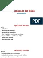 3. Aplicaciones del Diodo.pdf