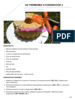 recetas hermomix