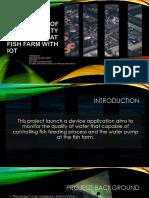 Presentation Fyp