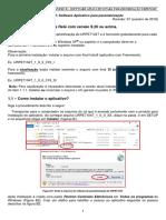 Anexo B - Software Aplicativo Para Parametrização_r7