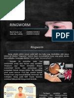 Ringworm m