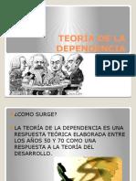 Diapositivas Teoría de La Dependencia