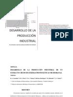 1. Desarrollo Prod Industrial Crudo Enzimático Microbianas (Rev. Tec. Química 2000)