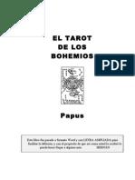 PAPUS - El Tarot de Los Bohemi