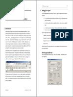 Datastream Guide