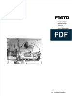 FESTO - EP211 – Introduction to Electropneumatics Solution