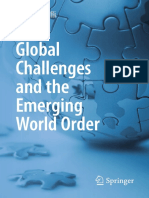 Global Challenges and the Emerging