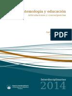 spitemología y educación.pdf