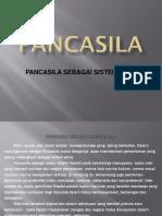 pancasila etika