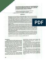 99443 ID Analisis Kesesuaian Penggunaan Diagnosa