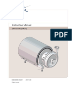 Instruction Manual LKH Pump