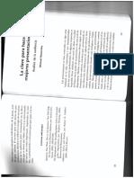 La Clave Para Hacer Mejores Presentaciones - Michael Hattersley