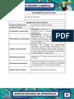 IE Evidencia 6 Reporte de Un Accidente