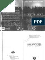 Bioestatistica Sidia M Callegari Jacques Bioestatistica Principios e Explicacoes 2 Ed 1 PDF