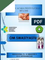 Om Swastyastu