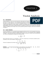 Captitulo 2 Analisis Vectorial Edminister