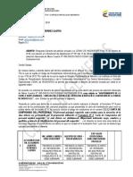 Respuesta Derecho de Peticion - Altaciviles