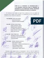 Constitución de la CIV