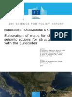 Elaboración de mapas de acciones climáticas y sísmicas para el diseño estructural con los Eurocódigos.pdf