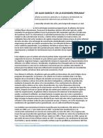1º gobierno de Alan García en la economía.docx