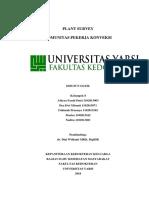 Plant Survey Kel 8