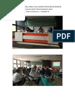 Dokumentasi Pelatihan Manajemen Komunikasi Efektif