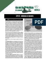 Adicones al cemento NMRCA.pdf