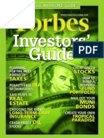 Forbes Guide