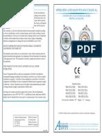 Amvex Continuous Vacuum Regulator Manual (1)