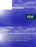 Pneumonia 11