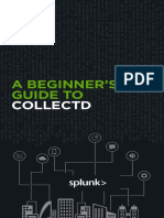 Collectd to splunk