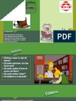 Scamper - Biblioteca