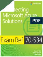 70-534_architecturing Azure le complet.pdf