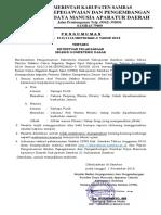 Akreditasi d III 2016 2021